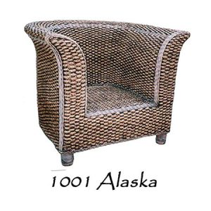 Alaska Wicker Chair