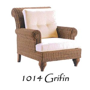Grifin Rattan Chair