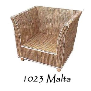 Malta Wicker Chair