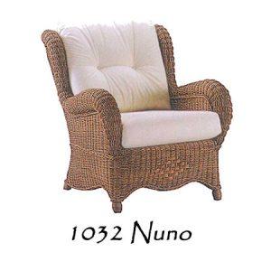 Nuno Wicker Chair
