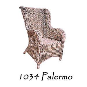 Palermo Wicker Chair
