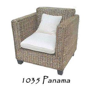 Panama Wicker Chair