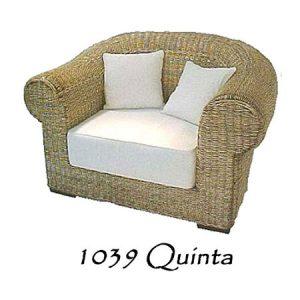 Quinta Rattan Chair