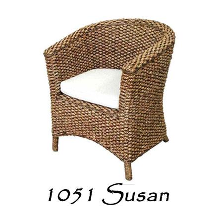 Susan Wicker Chair