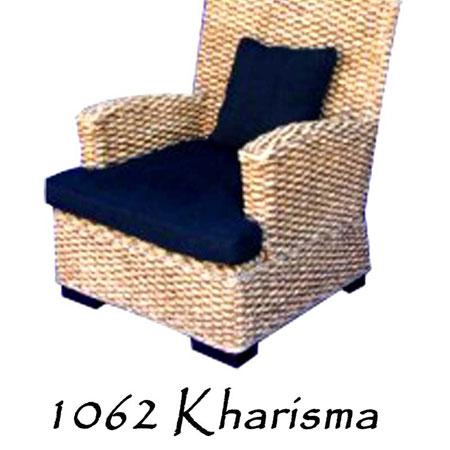 Kharisma Wicker Chair