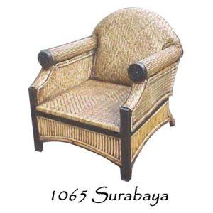 Surabaya Rattan Chair