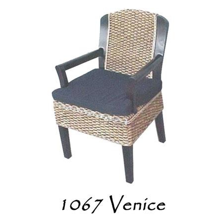 Venice Wicker Chair