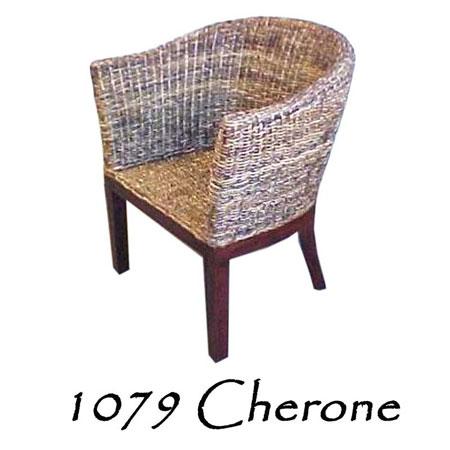 Cherone Rattan Chair