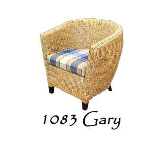 Gary Rattan Chair