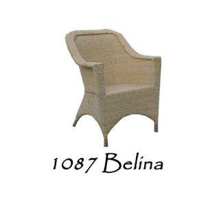 Belina Rattan Chair
