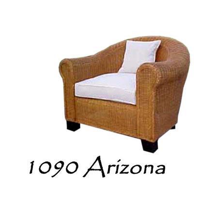 Arizona Rattan Chair