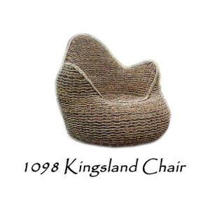 Kingsland Rattan Chair