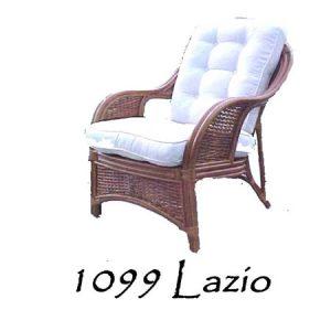 Lazio Rattan Chair