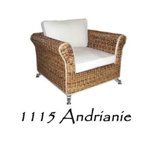 Andrianie Wicker Chair