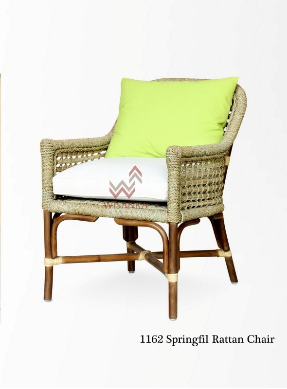 Springfil Rattan Chair