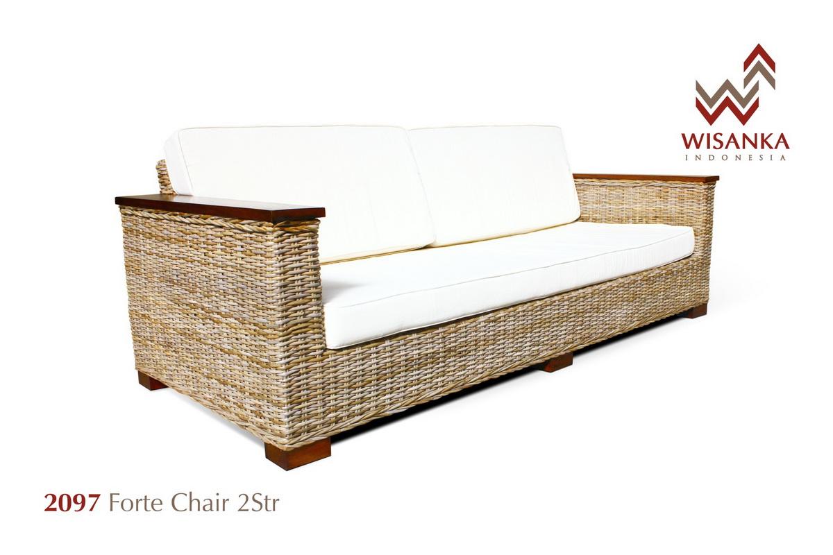 Forte Rattan Sofa   Indonesia Rattan Furniture   Wicker ...