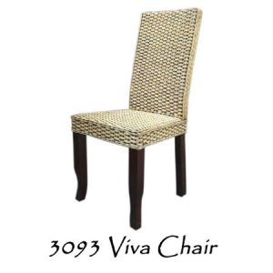 Viva Wicker Chair