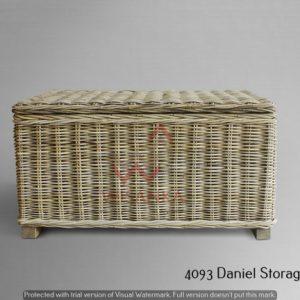 Daniel Rattan Storage Table