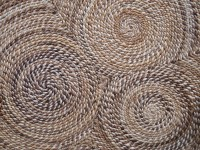 rattan and the beautiful part