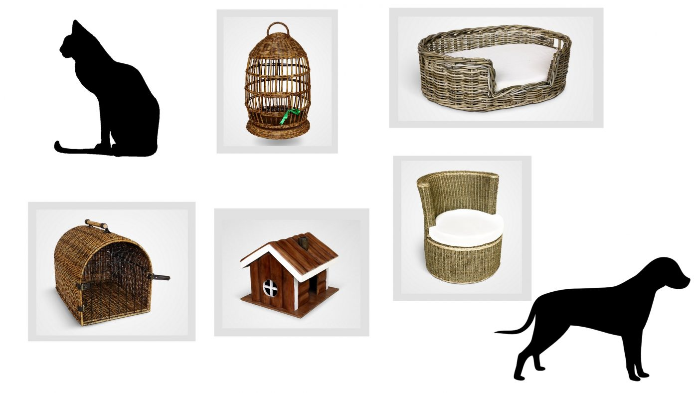 Pet Furniture for Animal Lover
