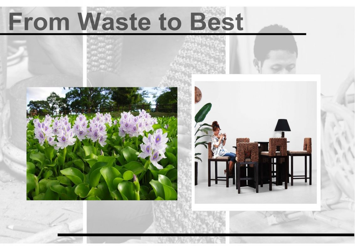 From Waste to Best