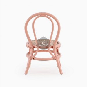 Kala Rattan Kids Chair