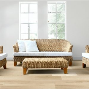 Montecarlo Wicker Living Set