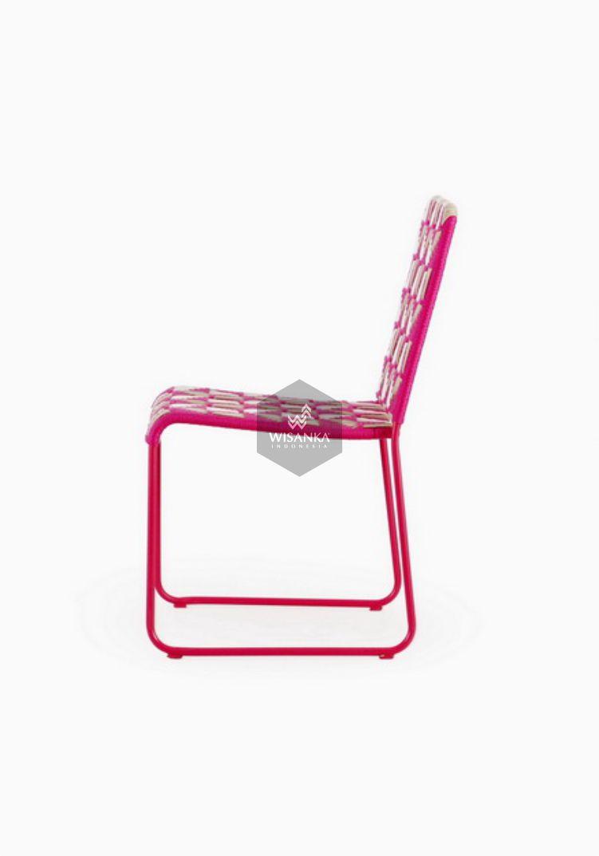 Karo Wicker Chair Indonesia Rattan Furniture Wicker