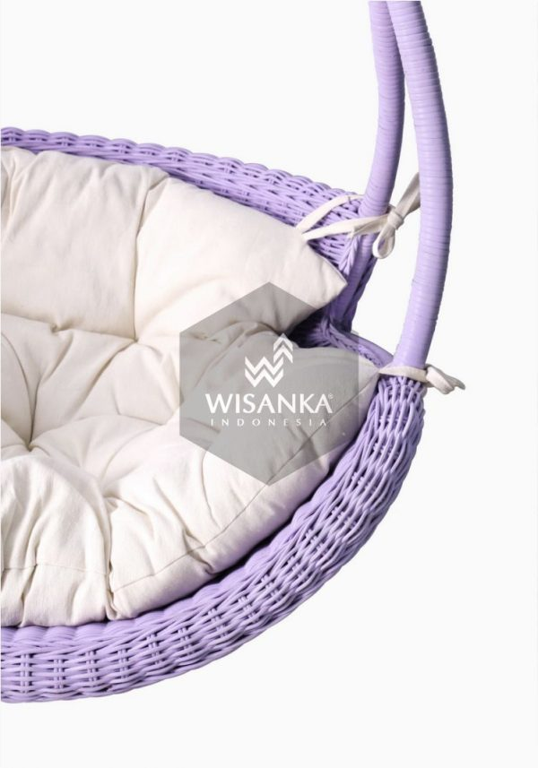 Rubbt Rattan Hanging Chair