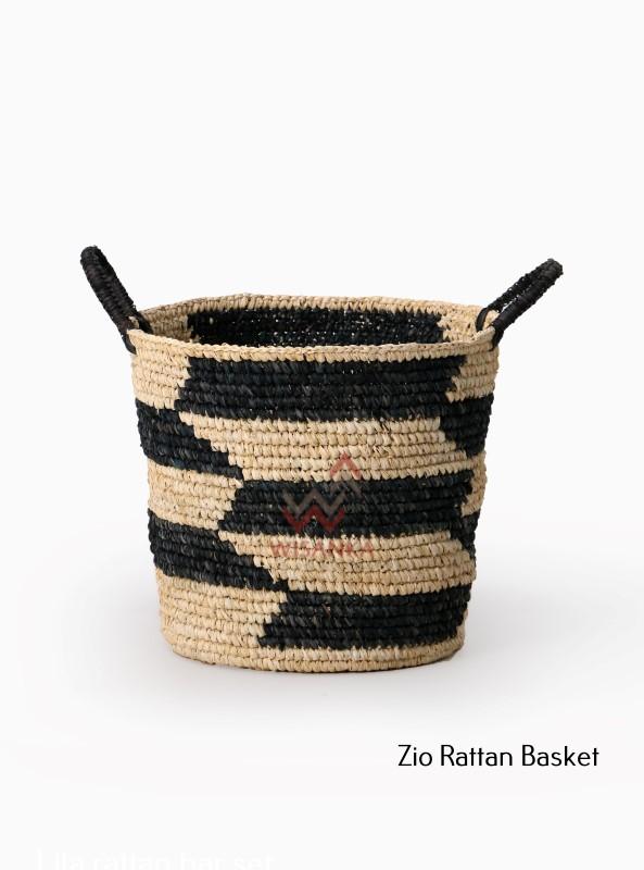 Zio Zak Basket