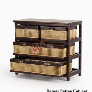 Demak Rattan Buffet