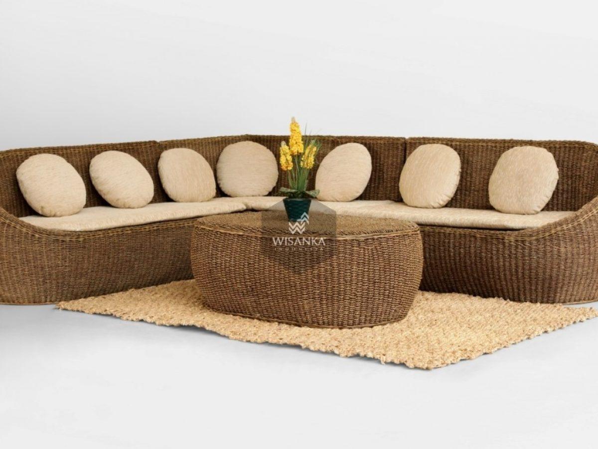 Image of: Egg Wicker Sofa Set Indonesia Rattan Furniture Wicker Furniture Rattan Kids Furniture