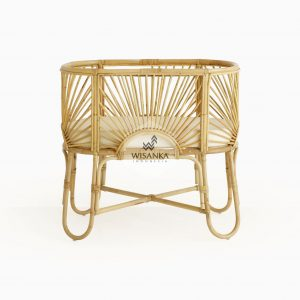 Mentari Bassinet Tampak Depan for Web