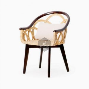 Maureen Rattan Chair