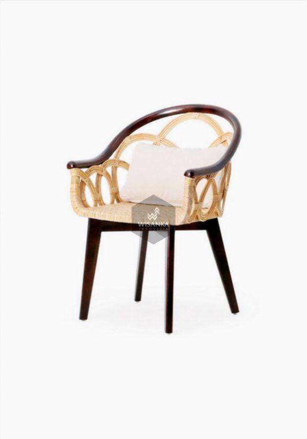 Maureen Rattan Chair