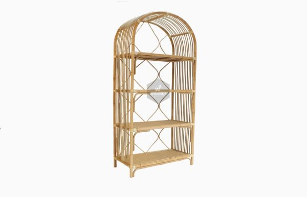 Liam Rattan Book shelf