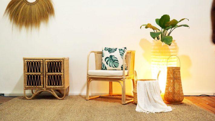 Indonesia Rattan and Wicker Furniture