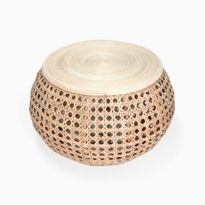 Ceria Rattan Round Table