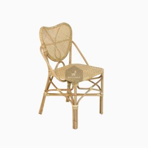 Palau Rattan Dining Chair