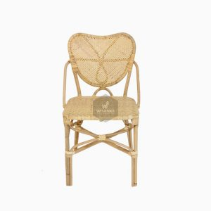 Palau Wicker Rattan Chair