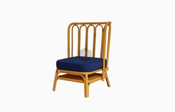 Pluto Rattan Chair